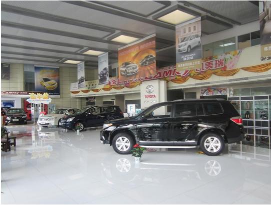 汽车4s行业发展现状,汽车4s店如何管理?
