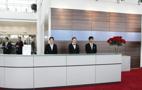 汽车4S店售后前台各岗位职责