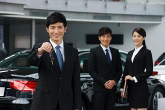 汽车4s店销售顾问如何更好地获得客户信息?