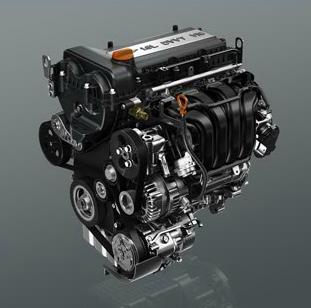 汽车发动机基本参数术语