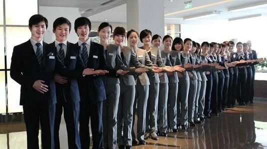 汽车4S店管理制度之员工礼仪规范细则