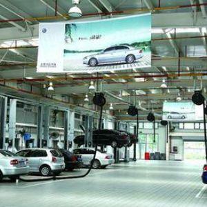汽修厂为什么要安装汽车维修管理软件