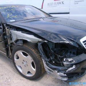 您的汽车维修管理软件能处理事故车的维修吗?